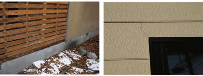 Сейсмостойкость фасадных панелей Kmew